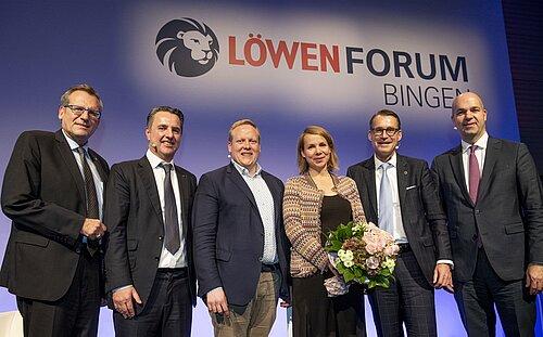 Löwen Entertainment Bingen